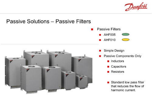 Sine wave filters dv dt filters advanced harmonic filters